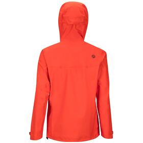Marmot M's Red Star Jacket Mars Orange